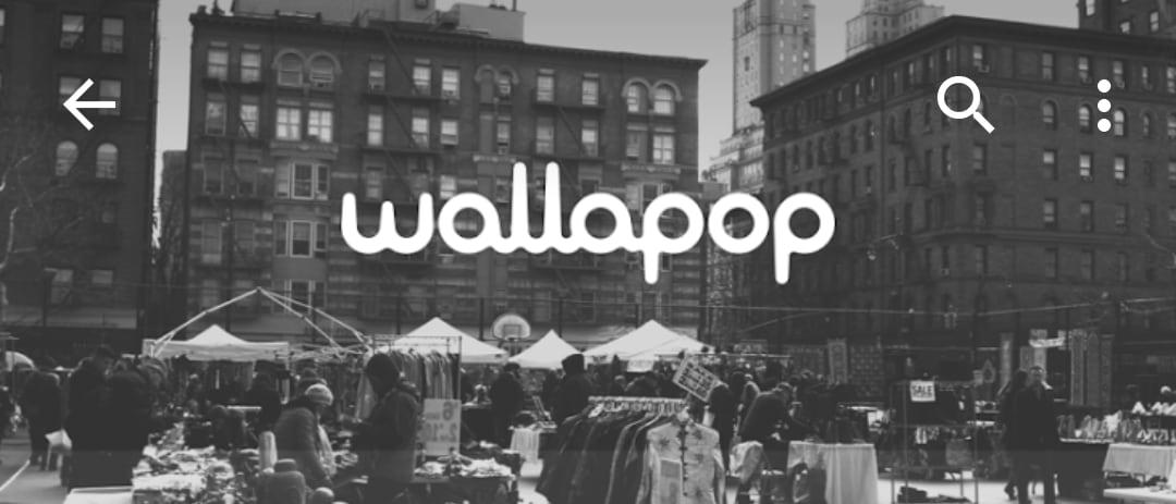 wallapop head