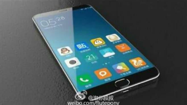 xiaomi mi5 foto leaked - 1