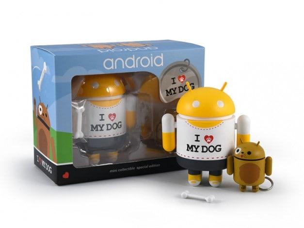 Collezionabili Android - Doogler