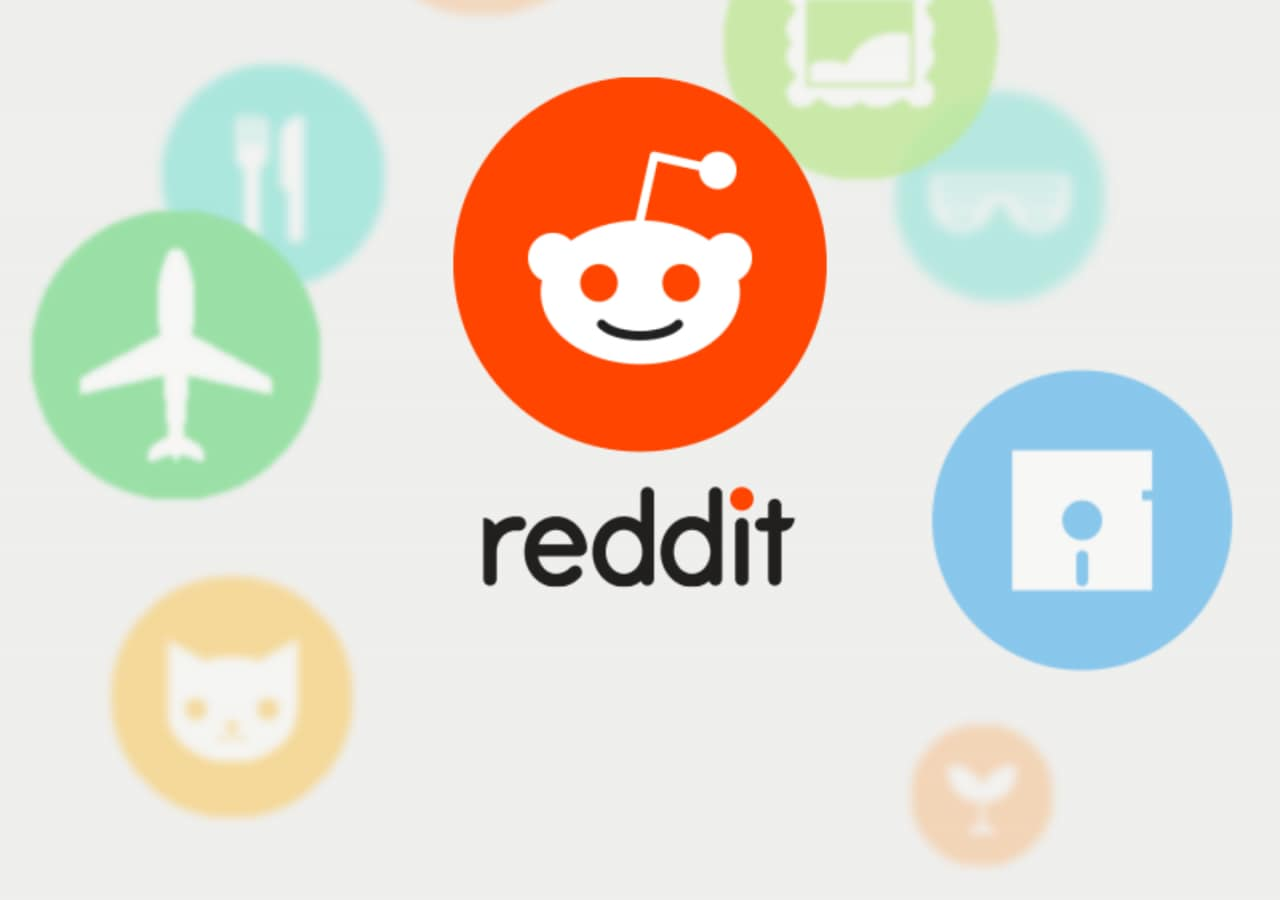 App Reddit Android