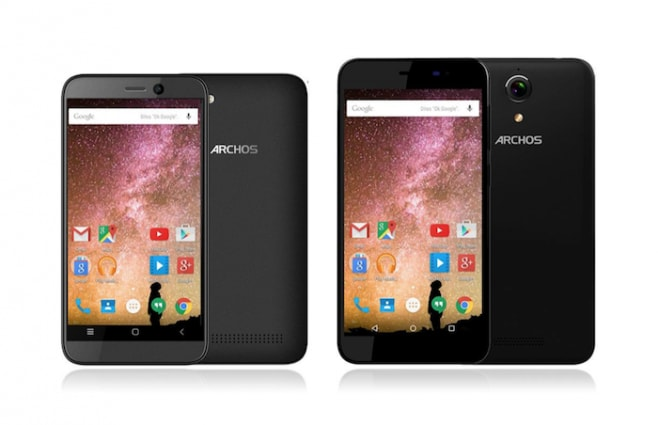 Archos 40 Power e 50 Power