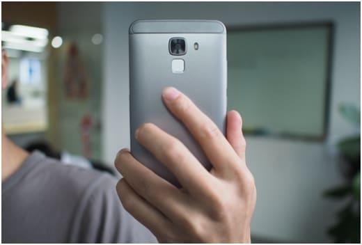 Bluboo Xfire 2 potrebbe essere uno degli smartphone più economici con lettore di impronte (foto)