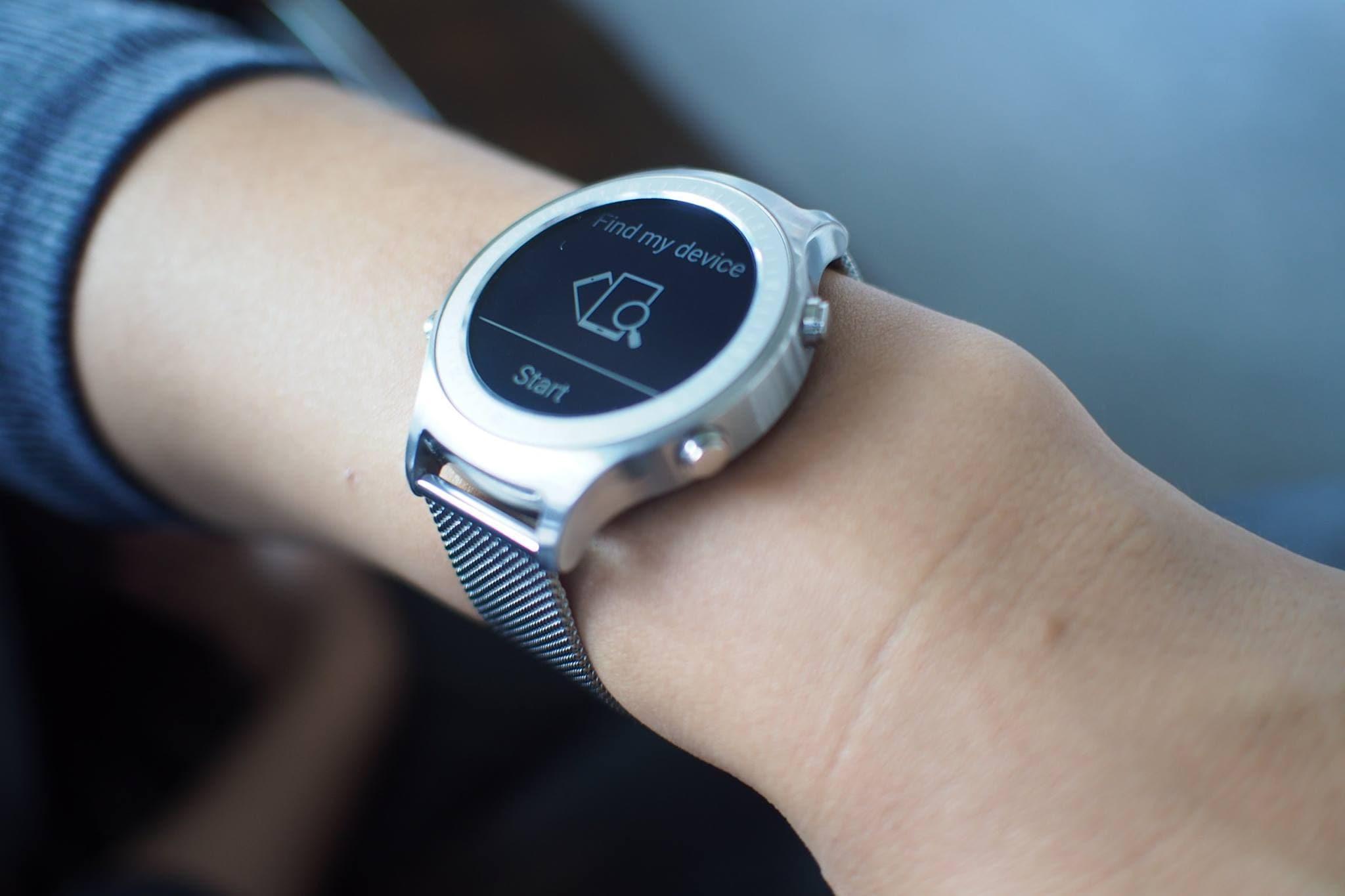 Bluboo Xwatch – 1