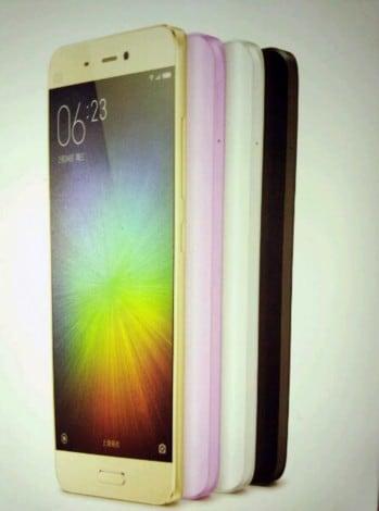 Confezione Xiaomi Mi5 - 1