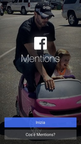 Facebook Mentions - 9