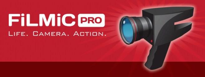 Filmic Pro