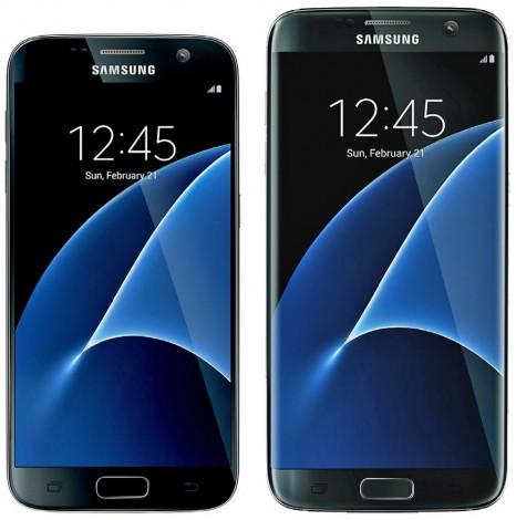 Galaxy S7 ed S7 edge