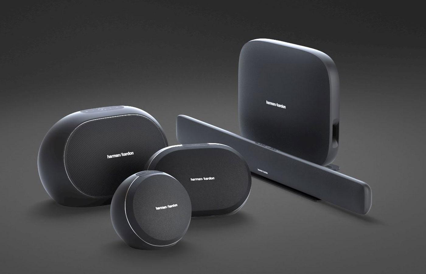 L'audio Harman sui Galaxy S di Samsung a partire dal 2018