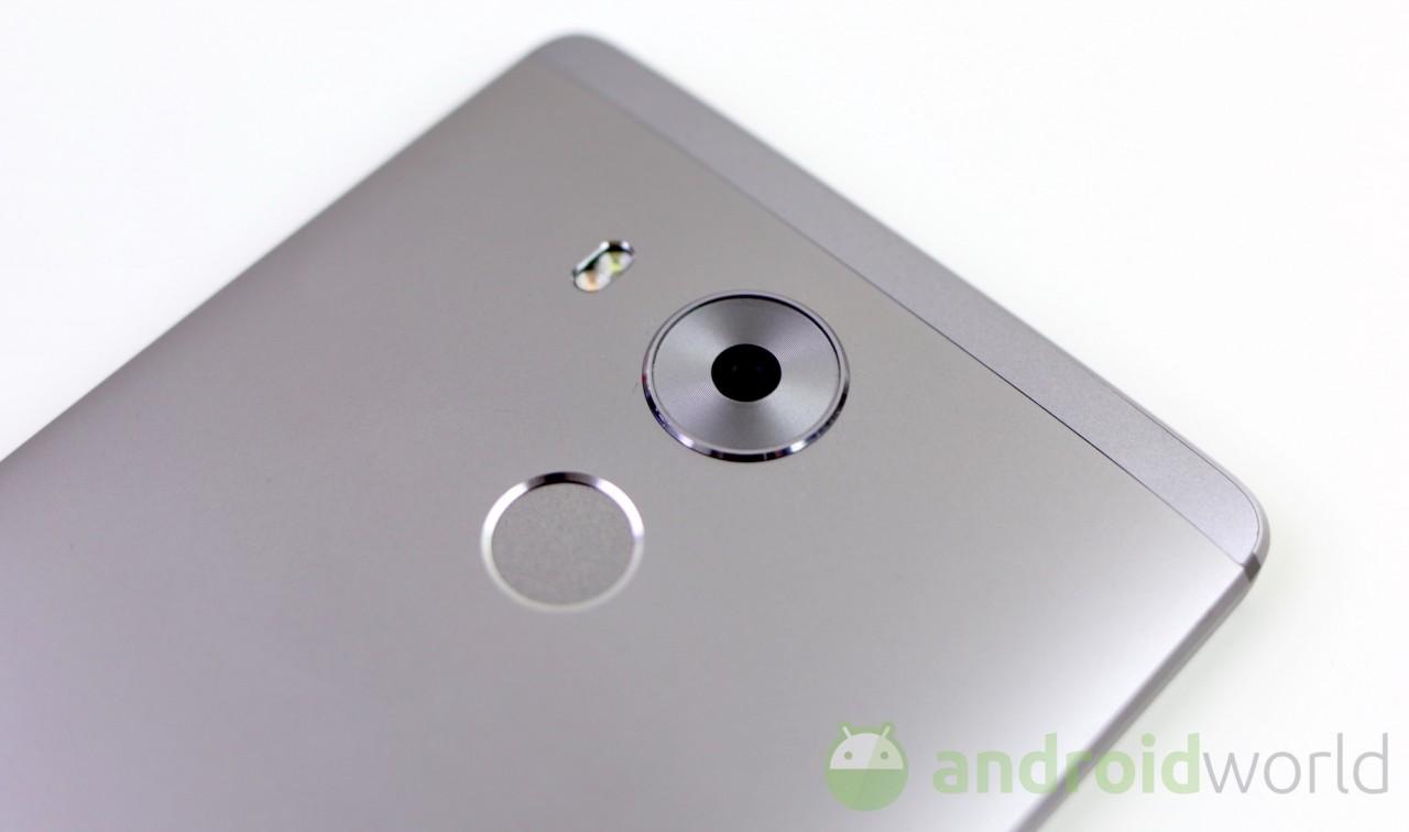 Huawei Mate 8 - 10