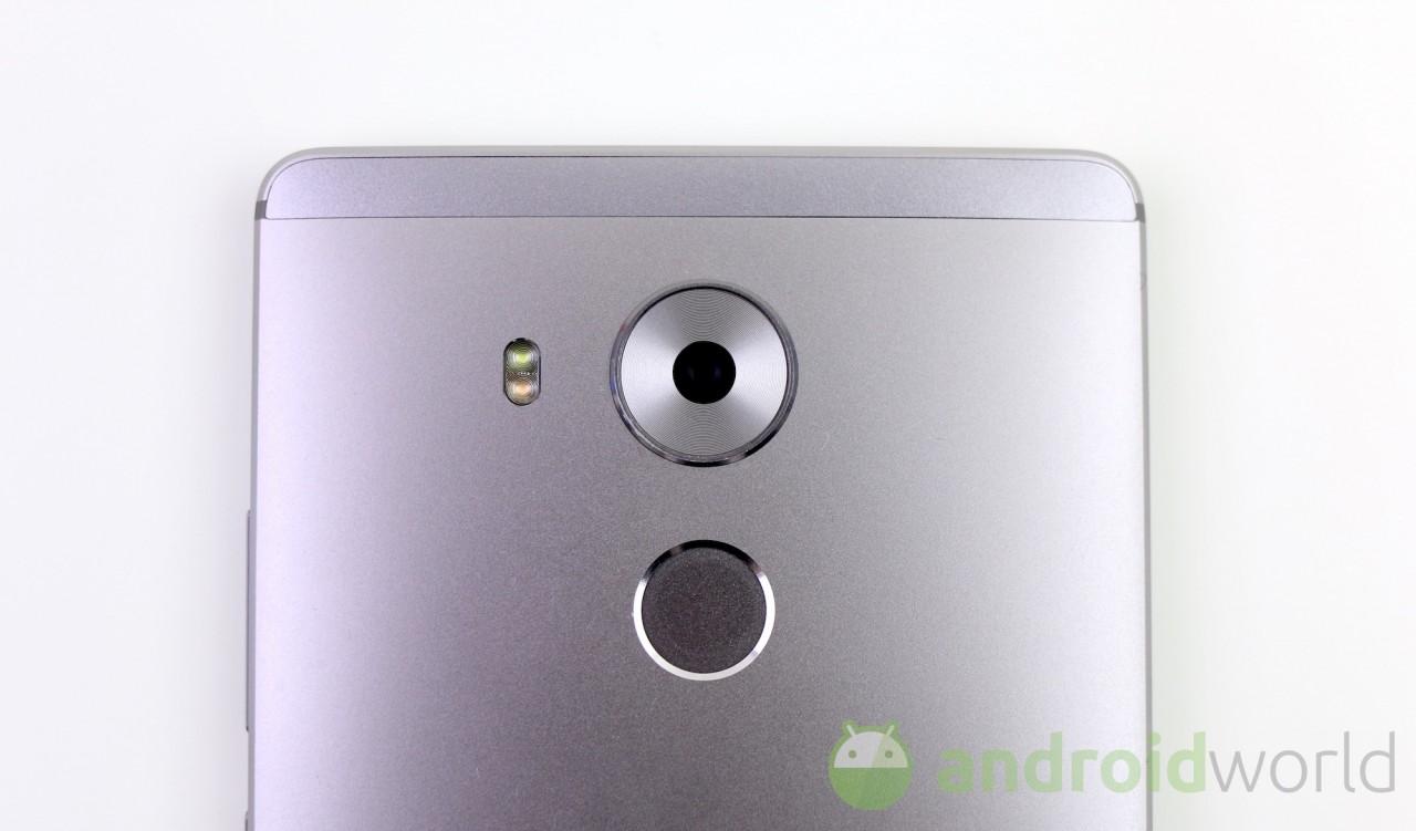 Huawei Mate 8 - 9