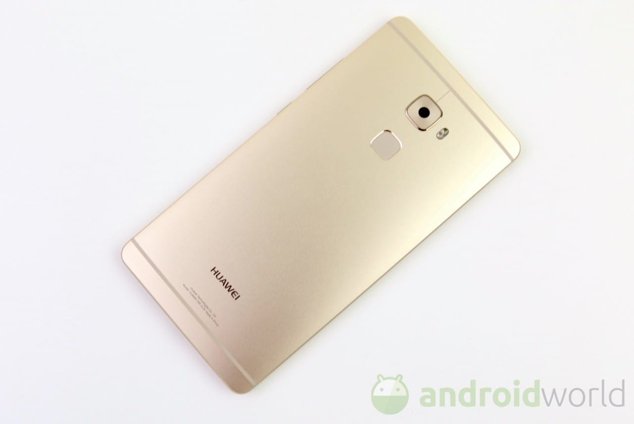 Huawei Mate S Limited Edition - 8