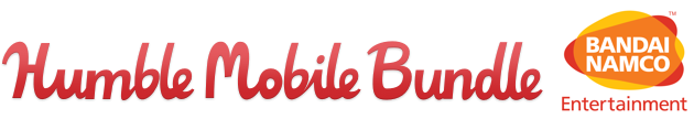 Humble Mobile Bundle Bandai Namco download