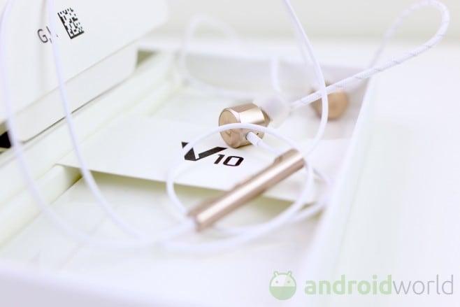 LG V10 - 1