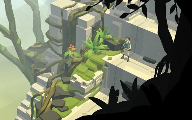 Lara Croft GO (4)