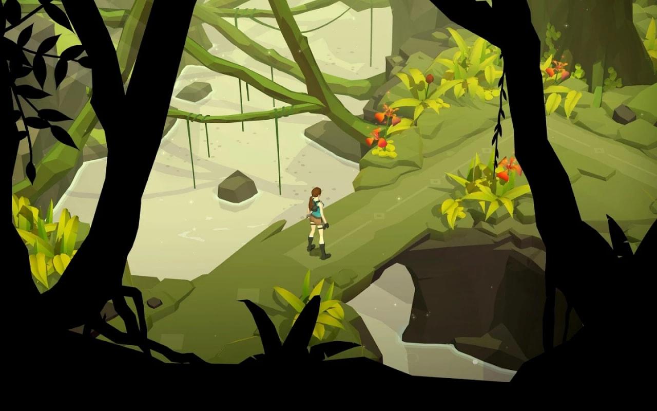 Lara Croft GO (8)