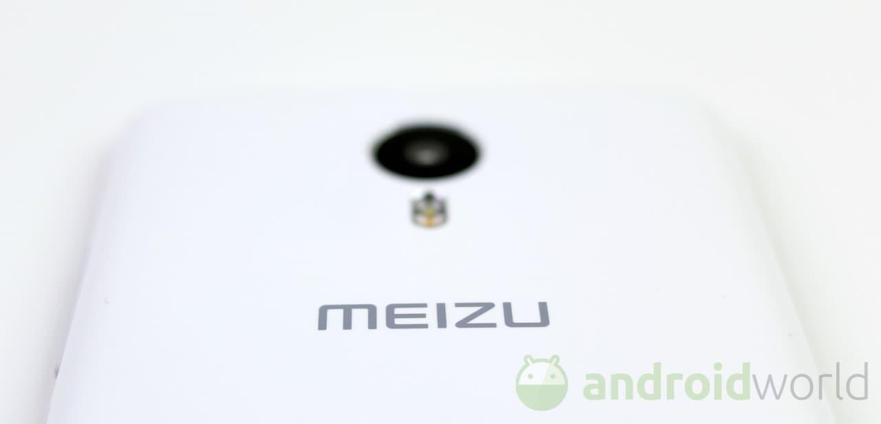 Meizu Metal - 7