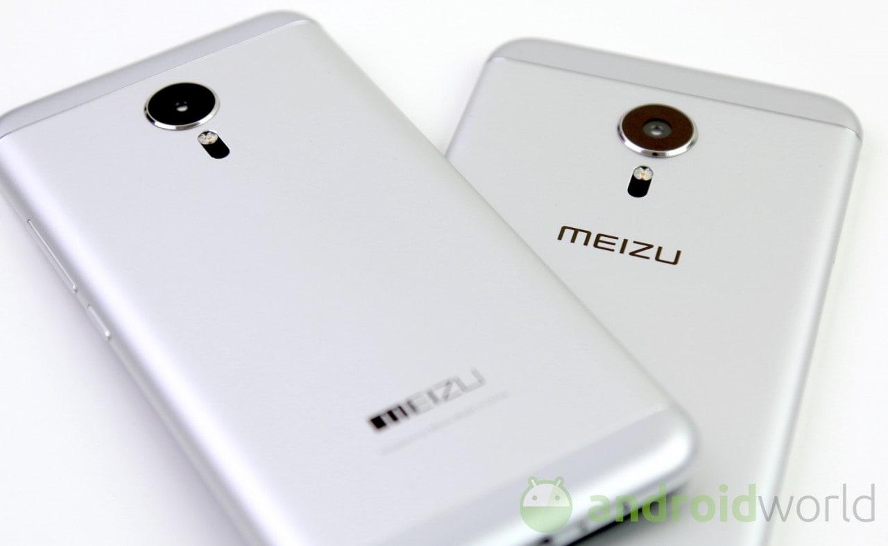 Meizu Pro 5 vs MX5 - 6