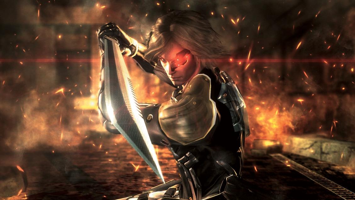 Metal Gear Rising: Revengeance approda in esclusiva su Nvidia Shield