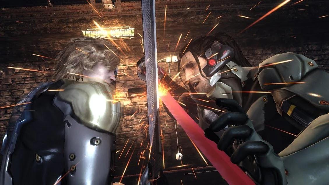 Metal Gear (6)