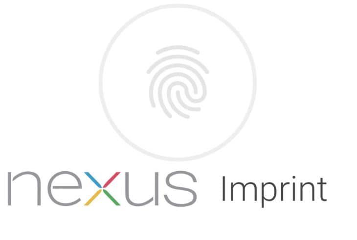 Nexus-Imprint