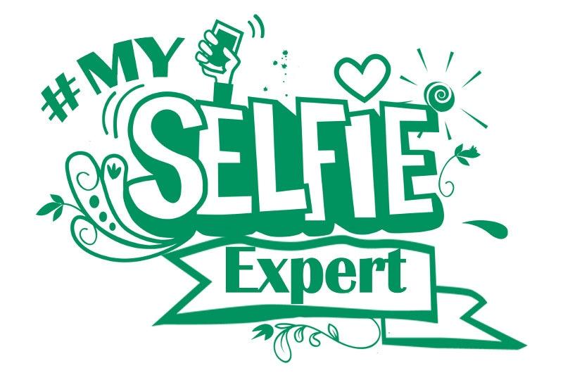 OPPO-my-selfie-logo