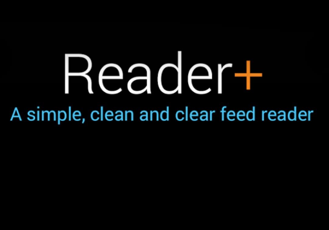 Reader+ head