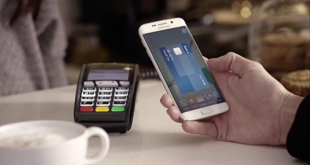 Samsung Pay si aggiorna per Marshmallow