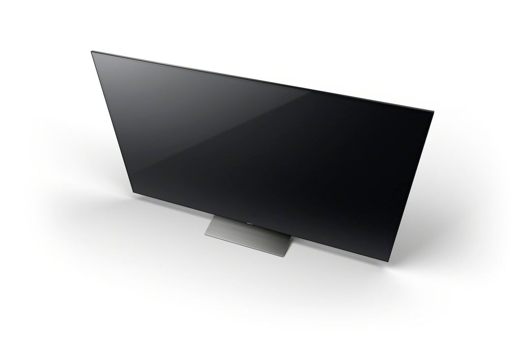 Sony 4K Android TV – 2
