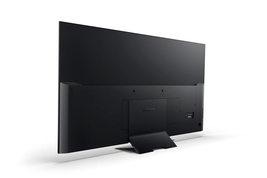 Sony 4K Android TV – 3