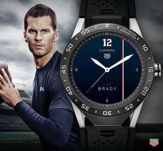 TAG Heuer Tom Brady