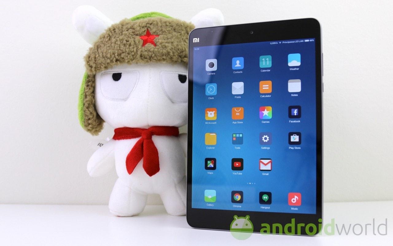 Xiaomi Mi Pad 2 - 7