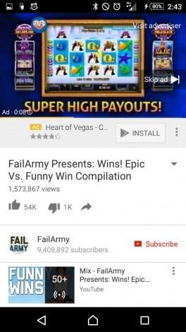 YouTube-App-Install-Ad