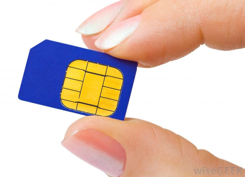 SIM Card, l'app che vi dice tutto sulla vostra scheda SIM (foto)