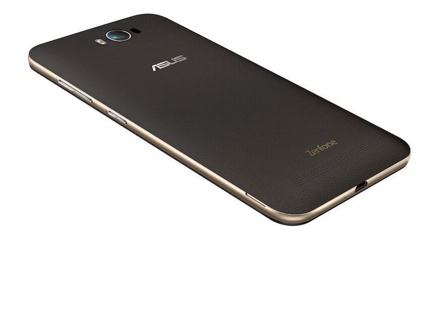 ASUS ZenFone Max - 2