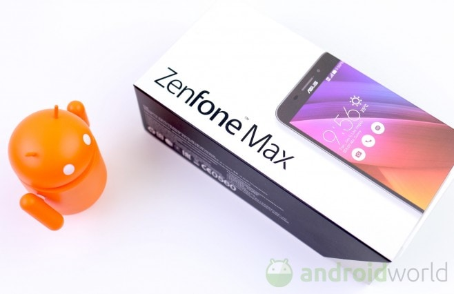 ASUS Zenfone Max - 12