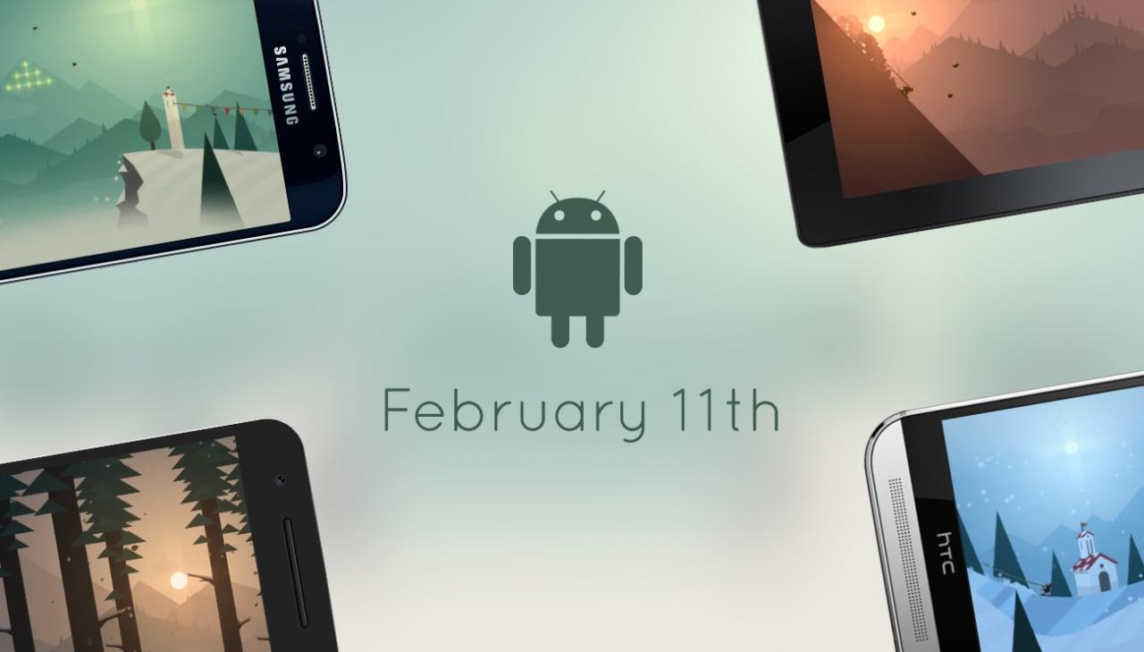 Annunciata la data di uscita di Alto's Adventure per Android (video)