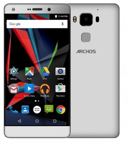 Archos Diamond 2 Plus - 1