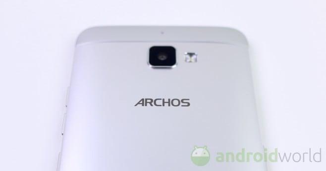 Archos Diamond Plus - 9