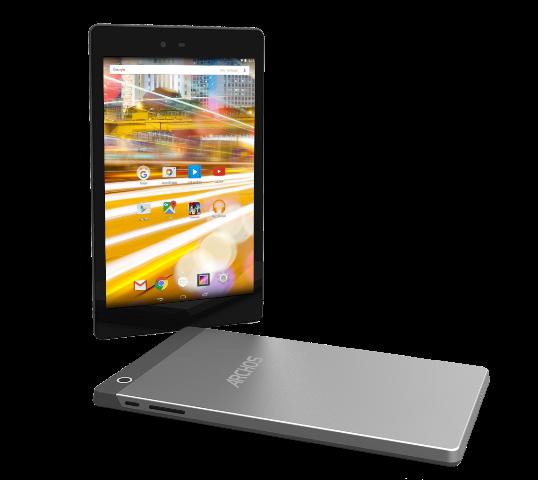 Archos 70 Oxygen / 80 Oxygen / 101b Oxygen: tre tablet con Marshmallow in arrivo al MWC