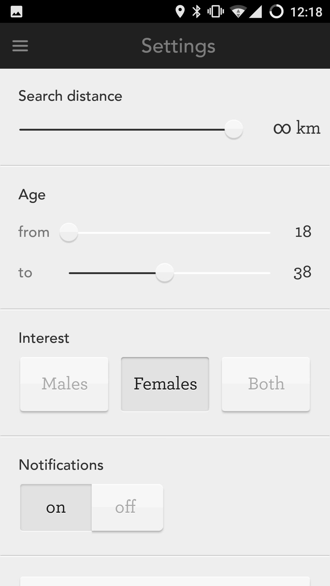 programmi televisivi hot app android incontri