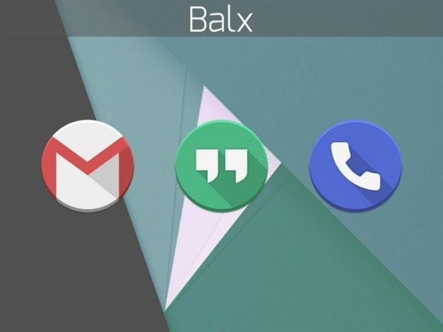 Balx - 3