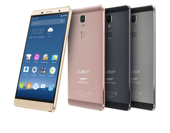CheetahPhone è il primo smartphone degli sviluppatori di Clean Master