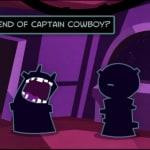 Captain-Cowboy