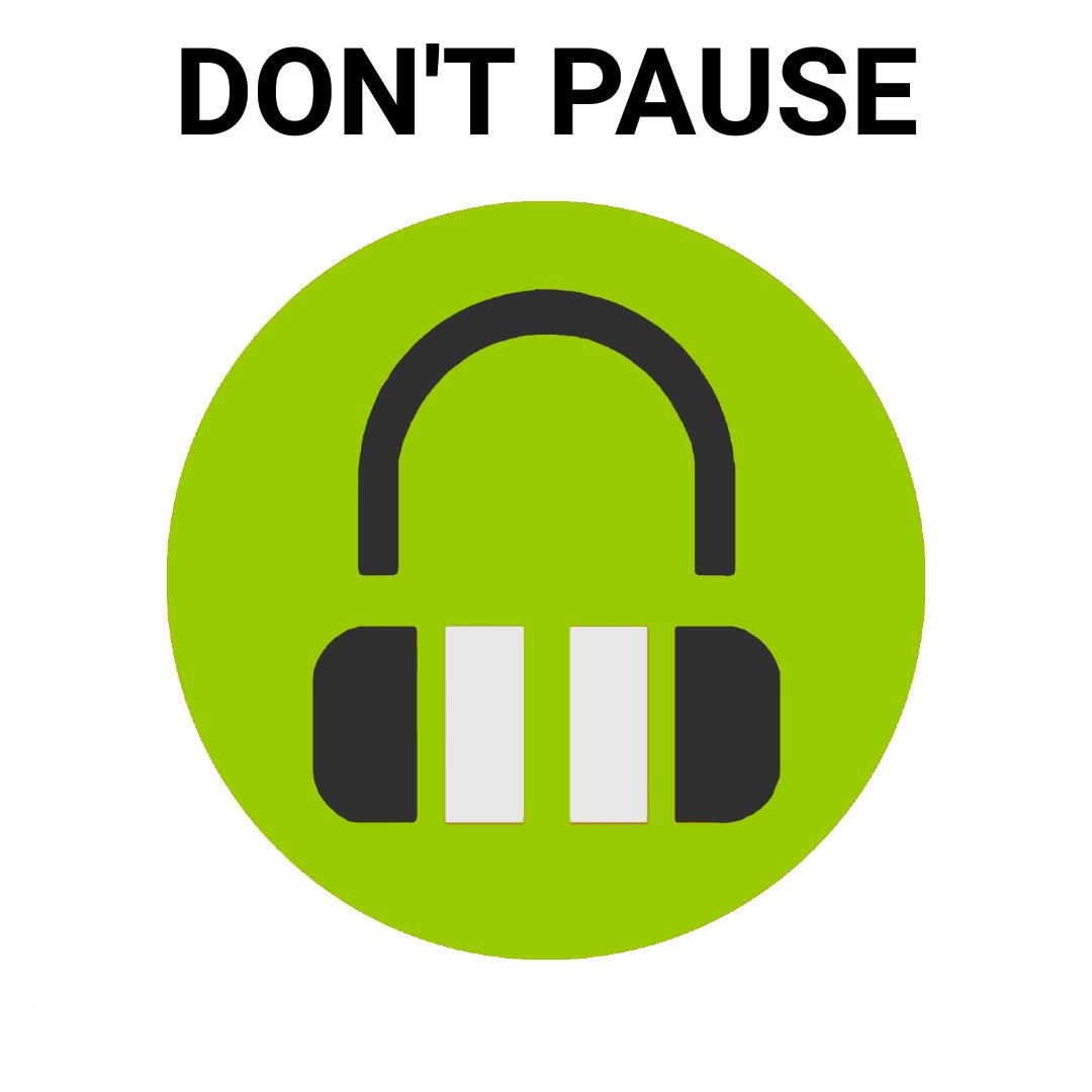 Ascoltate musica senza essere interrotti dalle notifiche, con Don't Pause (foto)