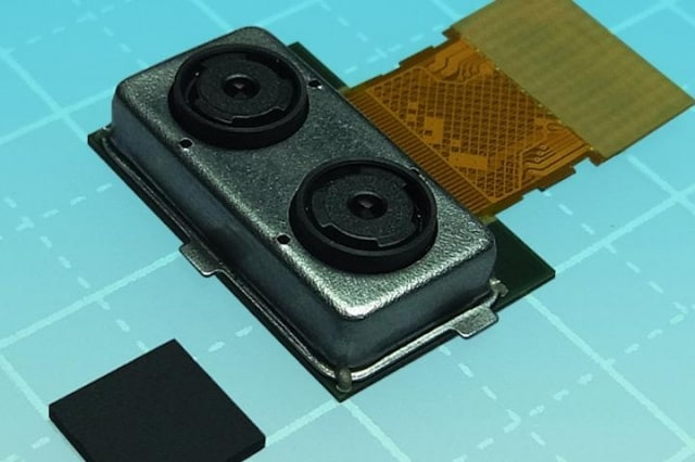 Dual-lens-smartphone