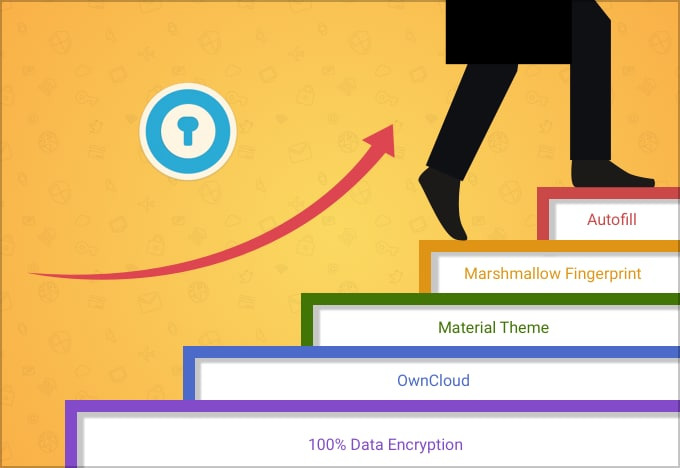 Enpass si candida a vostro prossimo password manager grazie al nuovo aggiornamento