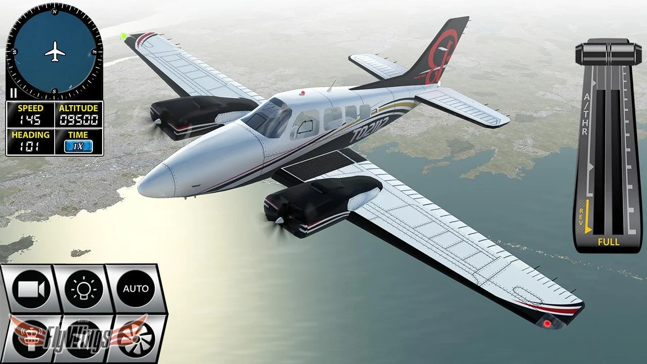 Flight Simulator 2016 HD - 8