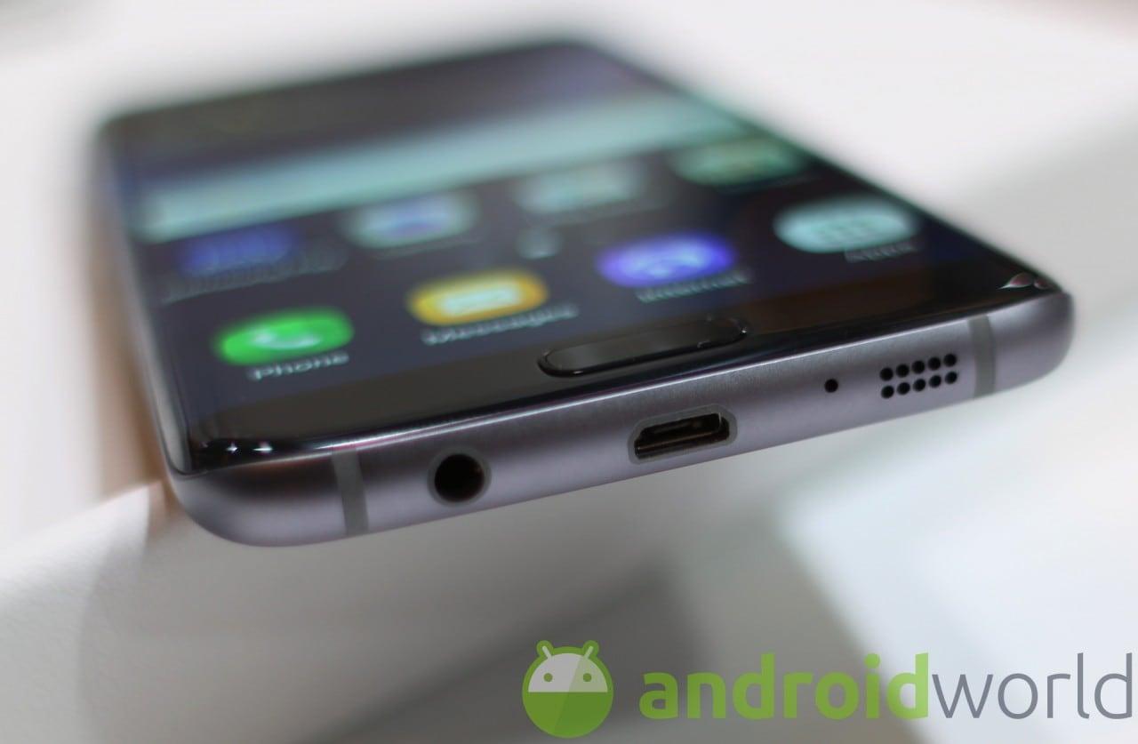 Foto Samsung Galaxy S7 edge - 5