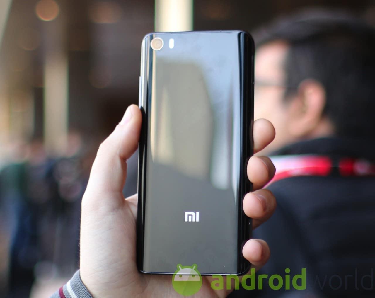 Foto Xiaomi Mi5 -19