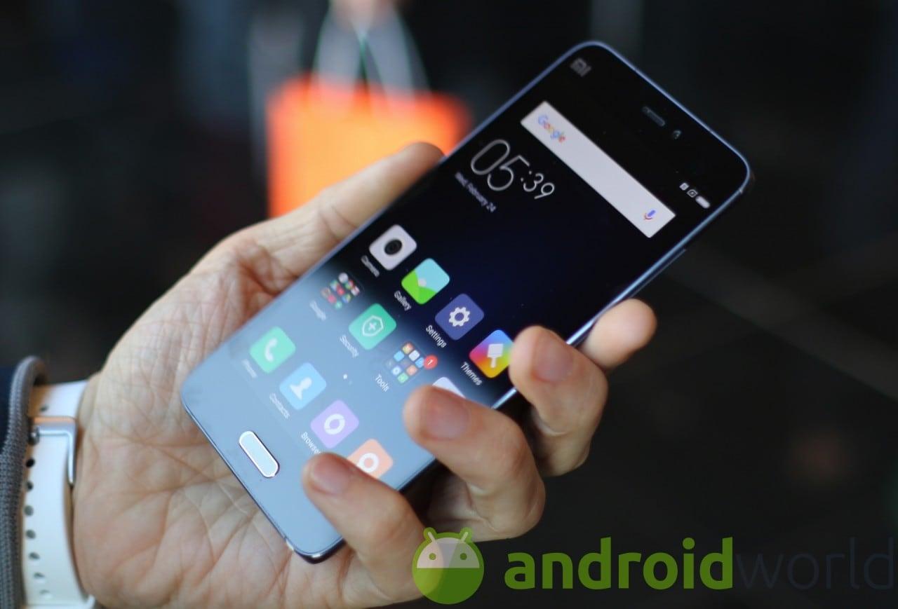 Foto Xiaomi Mi5 -23